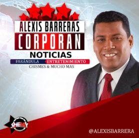 ALEXIS BARRERA 2