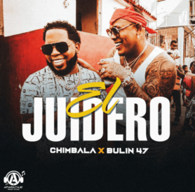 Chimbala Ft Bulin-47 (El-Juidero)