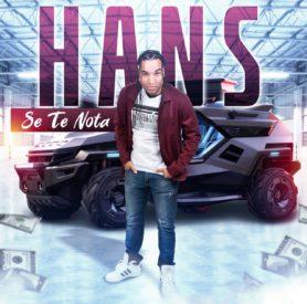 Hans - Se Te Nota